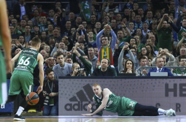 Turkish Airlines Euroleague - Olympiacos vs Zalgiris: difesa contro attacco