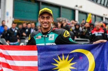 MotoGP, Tech 3 sceglie Syahrin per i test di Buriram   Twitter MotoGP