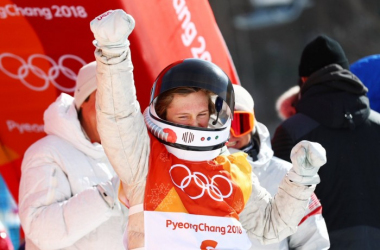 PyeongChang 2018 - Snowboard: Gerard regala l'oro agli USA nello slopestyle