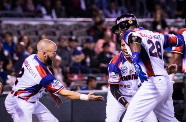 Triunfo de Dominicana que confirma a los semifinalistas; México eliminado