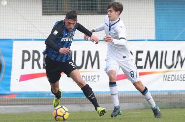 Campionato Primavera - Spettacolo e gol tra Atalanta ed Inter, finisce 3-3 - Inter Twitter