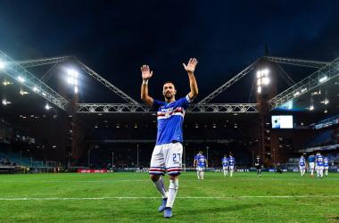 La Sampdoria vince ancora: un super Quagliarella trascina i suoi al successo