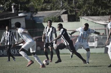 Portuguesa-RJ goleia Bangu e fica próxima da classificação; Resende vence e ainda sonha com G4