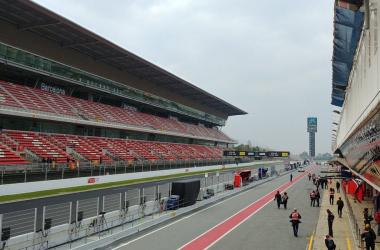 F1, Test Barcellona - Pronti per le prime scintille?