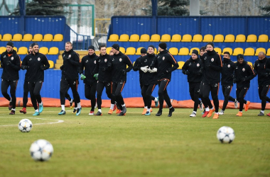 Champions League, lo Shakhtar ritrova Bernard. Assente Malyshev