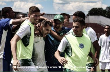 Foto: Divulgação/Guarani FC