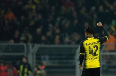 Fonte foto: Twitter Borussia Dortmund