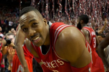 Dwight Howard's Playoff Success Has Been Lacking As Of Late