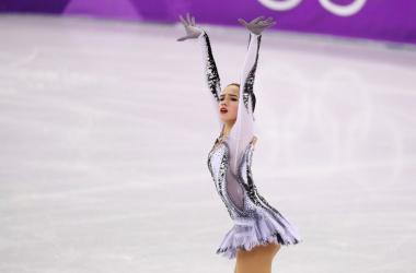 Pyeongchang 2018, pattinaggio: Zagitova da record nel corto. Kostner sesta