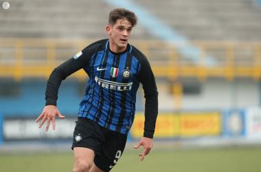 Campionato Primavera - L'Inter raggiunge l'Atalanta in vetta - Inter Twitter
