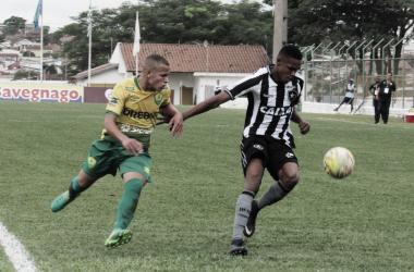 Foto: Reprodução/Botafogo FR