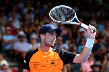 ATP Auckland- Ecco la finale: Sandgren vs Norrie, ultimo atto delle sorprese