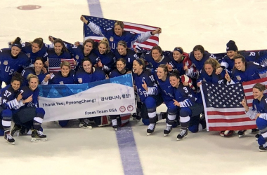 PyeongChang 2018 - Hockey Femminile: USA d'oro, Canada battuto agli shoot-out