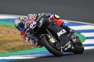 """MotoGP - Ducati e le otto moto in pista, Ciabatti: """"Situazione anormale"""""""