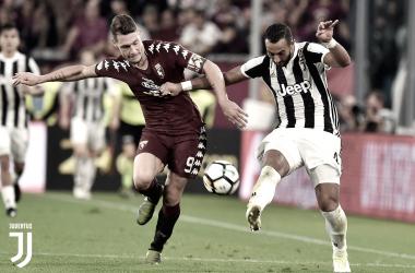 """Verso il """"Derby della Mole"""" - Allegri recupera Dybala e torna al 4-3-3. Foto: Twitter JuventusFC"""