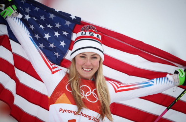Sci Alpino - Slalom Femminile Ofterschwang, prima manche: Shiffrin già in testa