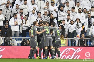 source photo: twitter ufficiale La Liga Santander