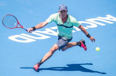 ATP Auckland secondo giorno -Completato il tabellone degli ottavi