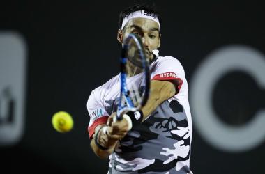 ATP - Rio Open, Fognini a caccia della finale