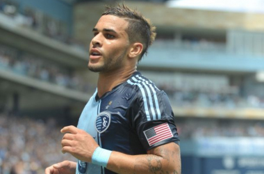 Dom Dwyer Has Potential To Be A High Value Drop / MLS Fantasy Week 5