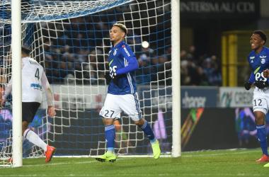 Ligue 1: crollano Marsiglia e Monaco, colpaccio esterno del Reims