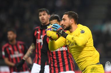 Milan, buon pareggio contro il Napoli: un passo in avanti verso la maturità