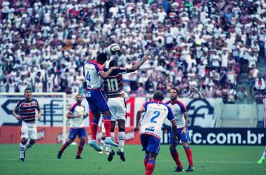 Divulgação/Foto: Rodrigo Baltar/Santa Cruz FC