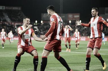 Foto: Divulgação/Girona FC