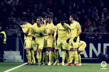 Divulgação/Girona FC