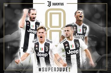 Supercoppa Italiana - Ottava meraviglia bianconera nel nome di Ronaldo
