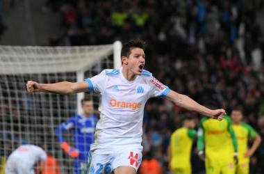 Ligue 1: pari per Marsiglia e Lione, vince il Caen