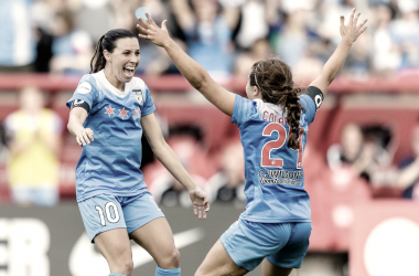 Chicago Red Stars update their preseason roster. | Source: Chicago Red Stars