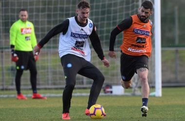 Napoli: contro il Milan si rivedono Insigne e Koulibaly, scalpita Marek Hamsik