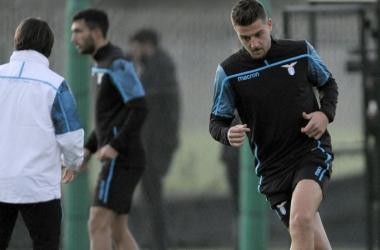 Serie A- Big match al San Paolo: il Napoli (in emergenza) riceve la Lazio