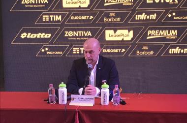 Serie A: Pareggia la Sampdoria, vince il Genoa contro il Chievo