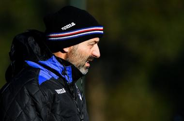 Serie A - Una lanciatissima Sampdoria riceve a Marassi l'Udinese