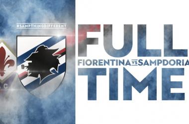 Serie A- Show al Franchi: Tra Fiorentina e Sampdoria finisce 3-3