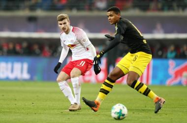 BundesLiga, Lipsia - Borussia finisce 1-1: un pareggio che non accontenta nessuno