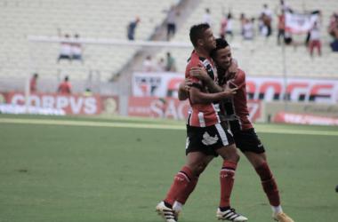 Foto: Ronaldo Oliveira/ Ferroviário AC