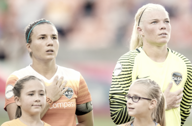 Houston sign 19 players for 2018 season. | Source: Houston Dash