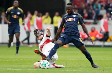 Bundesliga - Il Lipsia non riesce più a vincere