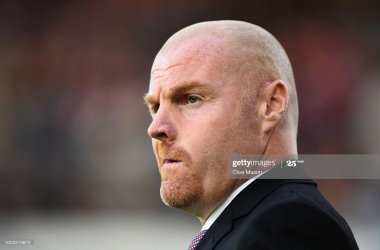Sean Dyche likely to stay put