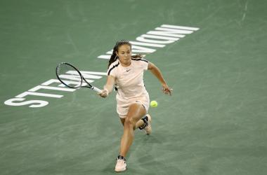 WTA - Indian Wells: il vento della rivoluzione - BNP Paribas Open Twitter