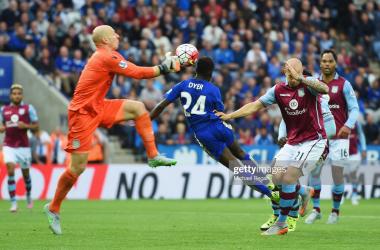Memorable Match: Leicester City 3-2 Aston Villa: Foxes continue unbeaten start to the season