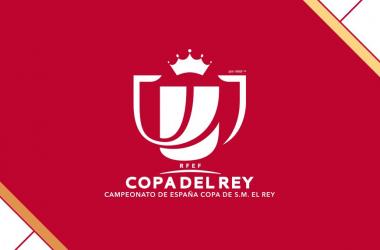 Portada de la Copa del Rey |Real Federación Española de Fútbol en Twitter (@rfef)