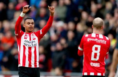 Eredivisie: vincono PSV e Ajax, cade il Feyenoord. Nelle zone basse punti importanti per le piccole