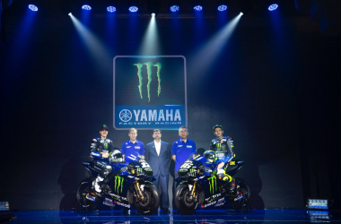 twitter yamaha moto GP