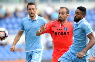 Lazio-Empoli: i biancocelesti vogliono i tre punti, i toscani proveranno a fermarli