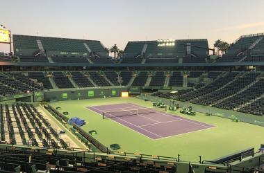 ATP Miami Open 2018, il programma maschile di mercoledì - Miami Open Twitter