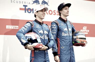 Previa Toro Rosso en el GP de Australia: funcionará de verdad el motor Honda